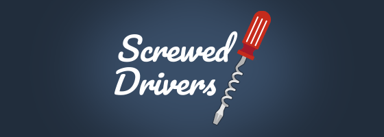 Screwed Drivers Logo