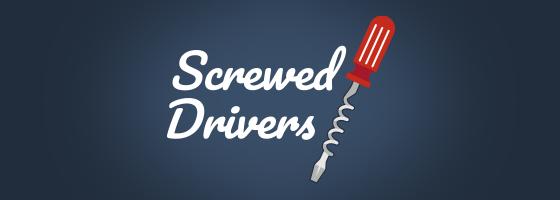 Screwed Drivers Logo